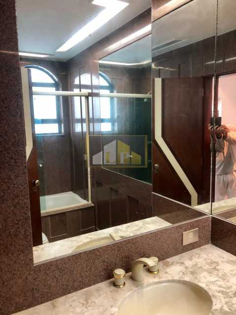 WhatsApp Image 2019-03-29 at 1 - Apartamento 4 quartos à venda Barra da Tijuca, Rio de Janeiro - R$ 3.900.000 - LPAP40123 - 16