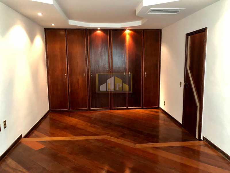WhatsApp Image 2019-03-29 at 1 - Apartamento 4 quartos à venda Barra da Tijuca, Rio de Janeiro - R$ 3.900.000 - LPAP40123 - 18