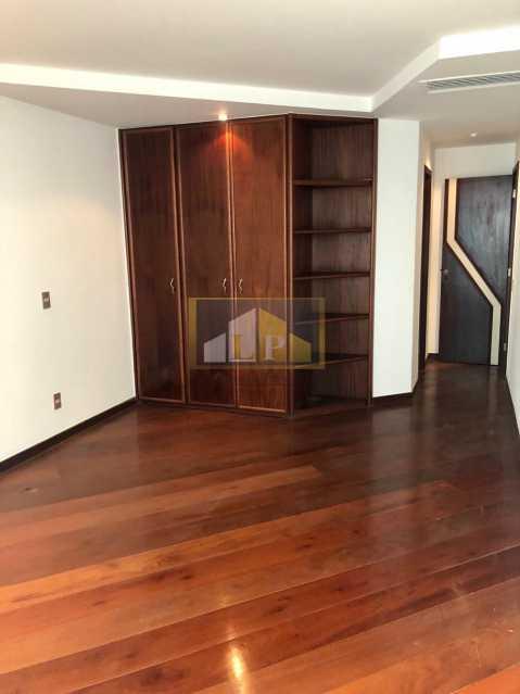 WhatsApp Image 2019-03-29 at 1 - Apartamento 4 quartos à venda Barra da Tijuca, Rio de Janeiro - R$ 3.900.000 - LPAP40123 - 20