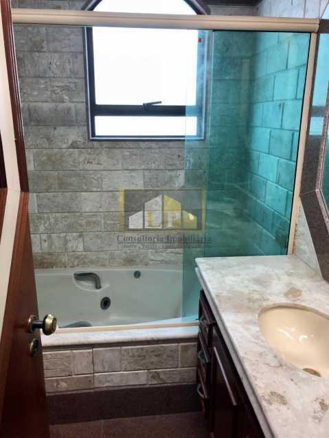 WhatsApp Image 2019-03-29 at 1 - Apartamento 4 quartos à venda Barra da Tijuca, Rio de Janeiro - R$ 3.900.000 - LPAP40123 - 21
