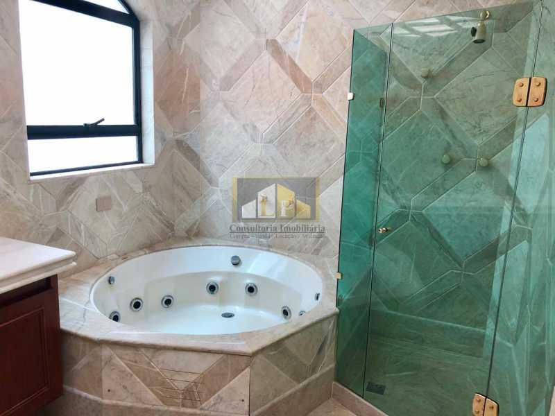 WhatsApp Image 2019-03-29 at 1 - Apartamento 4 quartos à venda Barra da Tijuca, Rio de Janeiro - R$ 3.900.000 - LPAP40123 - 22