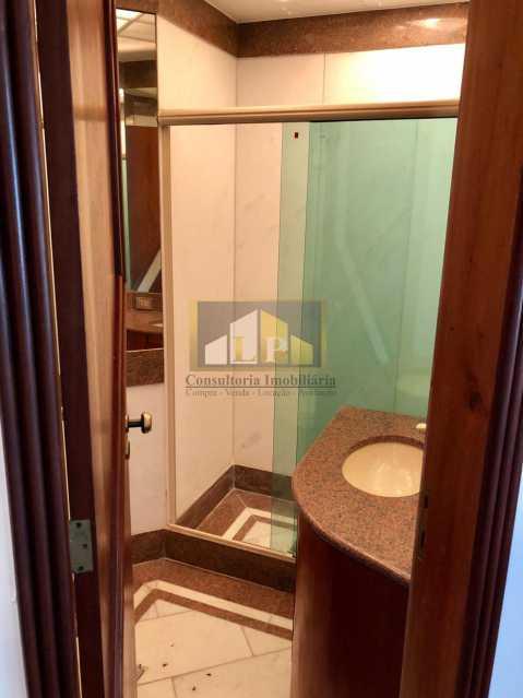 WhatsApp Image 2019-03-29 at 1 - Apartamento 4 quartos à venda Barra da Tijuca, Rio de Janeiro - R$ 3.900.000 - LPAP40123 - 23