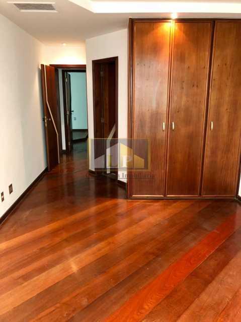 WhatsApp Image 2019-03-29 at 1 - Apartamento 4 quartos à venda Barra da Tijuca, Rio de Janeiro - R$ 3.900.000 - LPAP40123 - 24