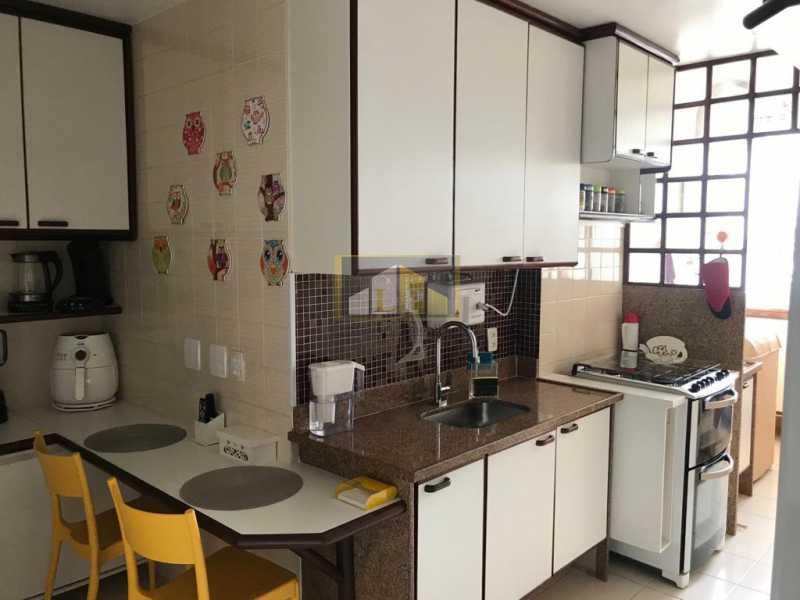 WhatsApp Image 2019-04-03 at 1 - Apartamento 3 quartos a venda no Condomínio Parque das Rosas - LPAP30349 - 11