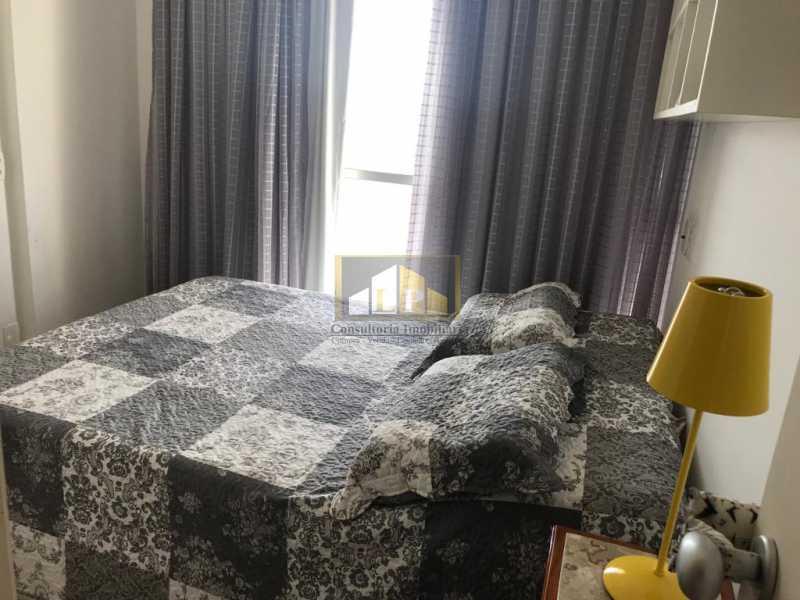 WhatsApp Image 2019-04-03 at 1 - Apartamento 3 quartos a venda no Condomínio Parque das Rosas - LPAP30349 - 12