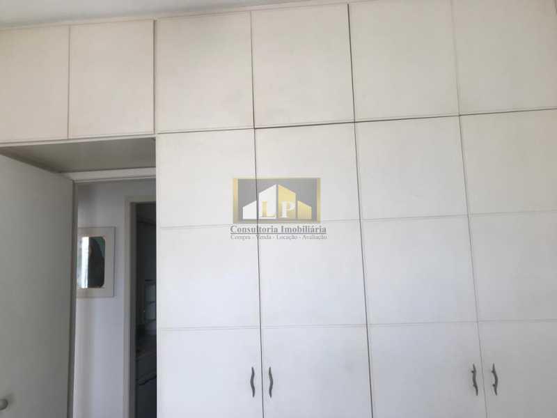 WhatsApp Image 2019-04-03 at 1 - Apartamento 3 quartos a venda no Condomínio Parque das Rosas - LPAP30349 - 16