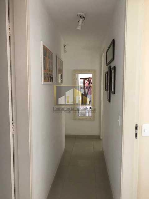 WhatsApp Image 2019-04-03 at 1 - Apartamento 3 quartos a venda no Condomínio Parque das Rosas - LPAP30349 - 19