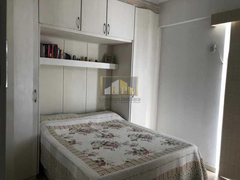 WhatsApp Image 2019-04-03 at 1 - Apartamento 3 quartos a venda no Condomínio Parque das Rosas - LPAP30349 - 17