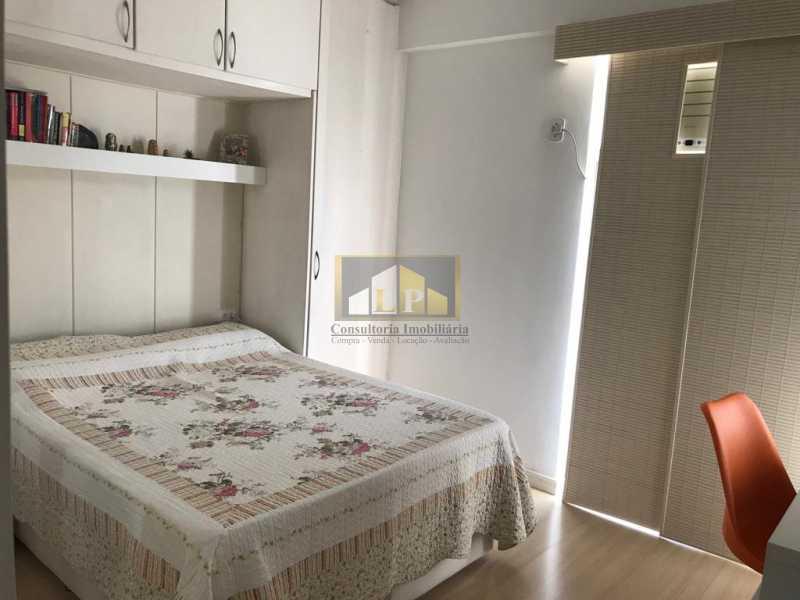 WhatsApp Image 2019-04-03 at 1 - Apartamento 3 quartos a venda no Condomínio Parque das Rosas - LPAP30349 - 22