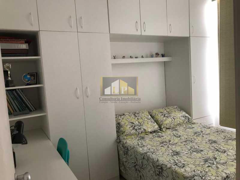 WhatsApp Image 2019-04-03 at 1 - Apartamento 3 quartos a venda no Condomínio Parque das Rosas - LPAP30349 - 27