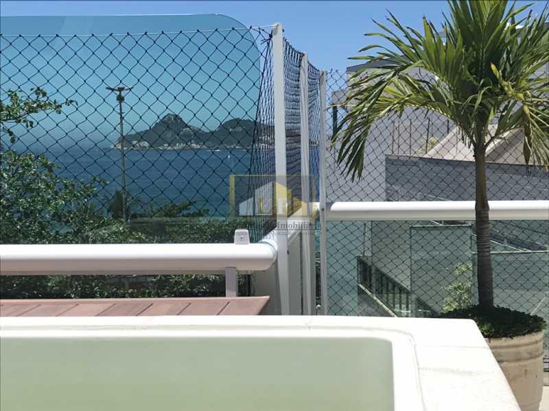 thumb_IMG_1414_1024 - Cobertura venda Jardim Oceânico, Quadra da Praia - LPCO50006 - 8