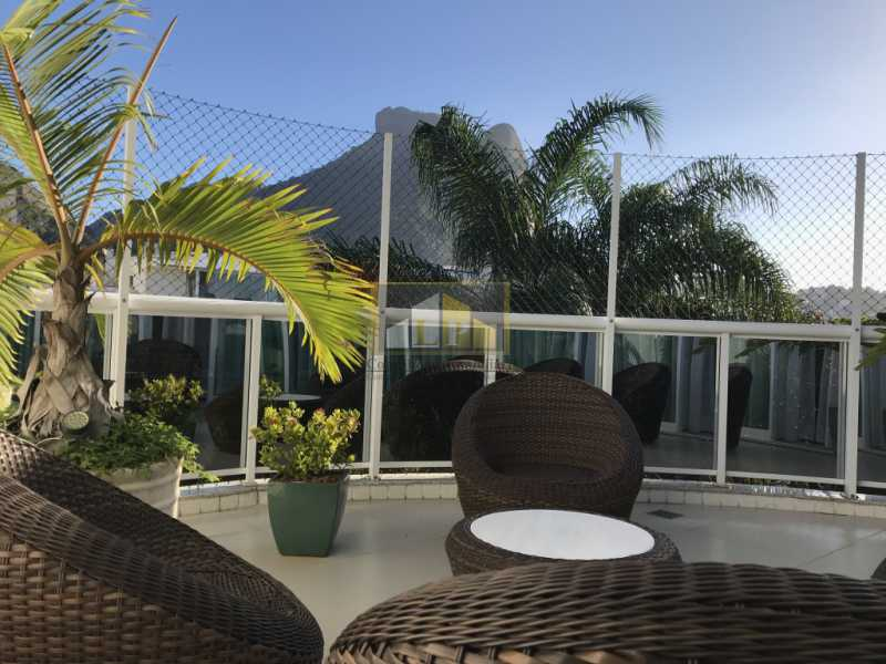 thumb_IMG_1444_1024 - Cobertura venda Jardim Oceânico, Quadra da Praia - LPCO50006 - 9