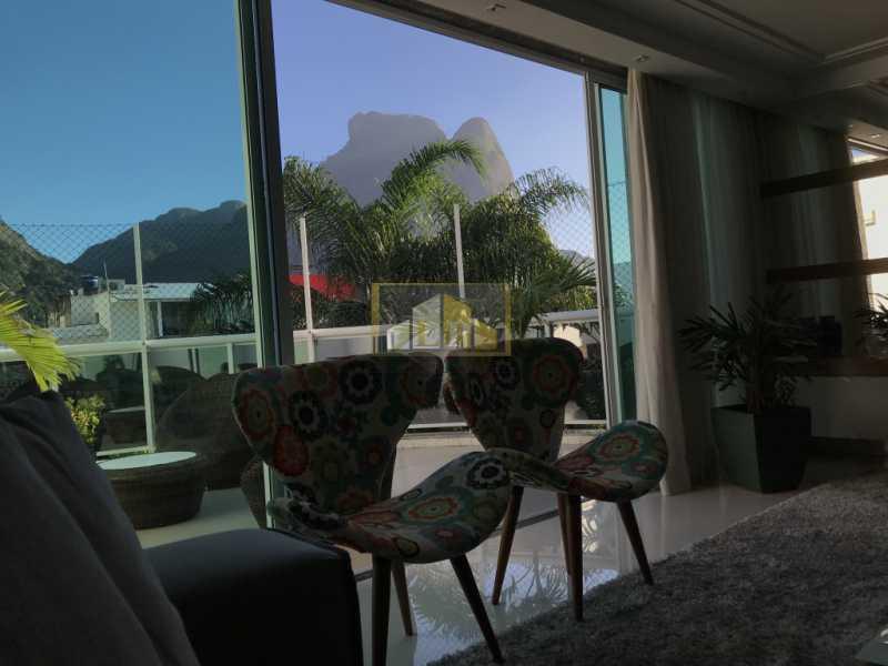 thumb_IMG_1449_1024 - Cobertura venda Jardim Oceânico, Quadra da Praia - LPCO50006 - 10