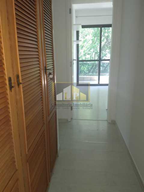 WhatsApp Image 2019-04-05 at 1 - Apartamento Condomínio NOVA IPANEMA, Barra da Tijuca,Rio de Janeiro,RJ Para Alugar,3 Quartos,160m² - LPAP30351 - 7