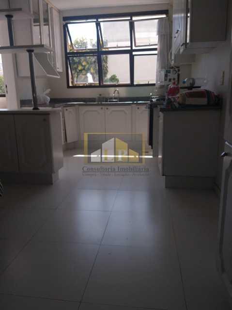WhatsApp Image 2019-04-05 at 1 - Apartamento Condomínio NOVA IPANEMA, Barra da Tijuca,Rio de Janeiro,RJ Para Alugar,3 Quartos,160m² - LPAP30351 - 8