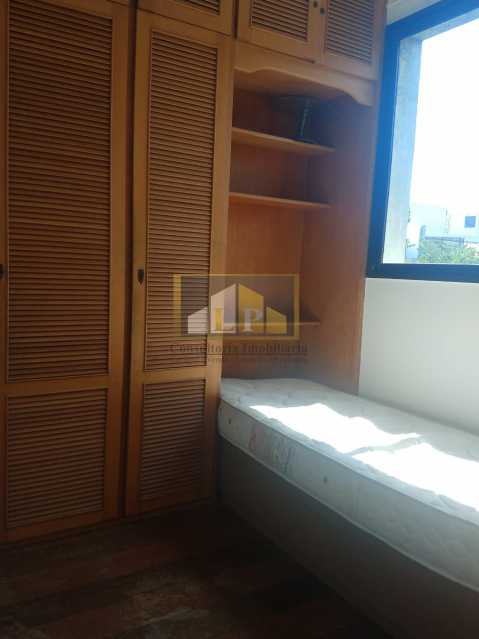 WhatsApp Image 2019-04-05 at 1 - Apartamento Para Alugar no Condomínio NOVA IPANEMA - Barra da Tijuca - Rio de Janeiro - RJ - LPAP30351 - 10