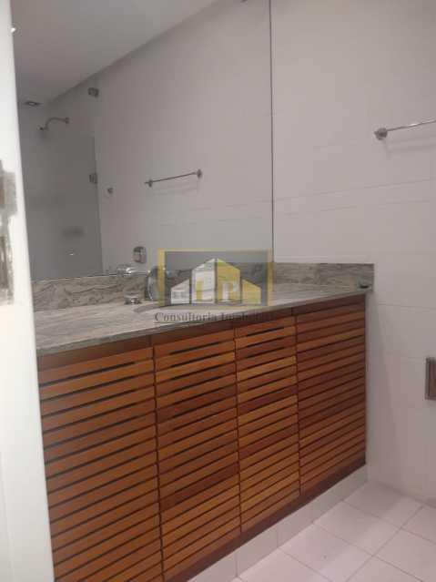 WhatsApp Image 2019-04-05 at 1 - Apartamento Condomínio NOVA IPANEMA, Barra da Tijuca,Rio de Janeiro,RJ Para Alugar,3 Quartos,160m² - LPAP30351 - 13
