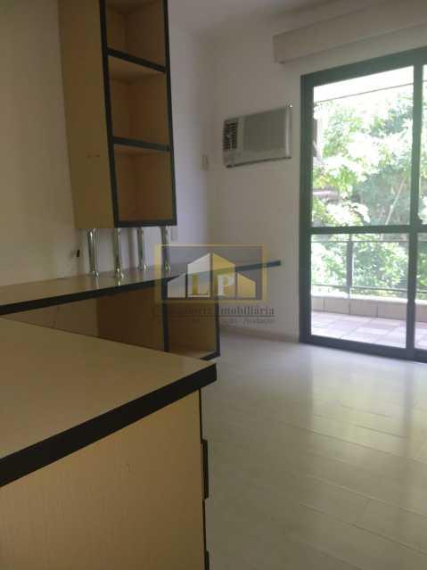 WhatsApp Image 2019-04-05 at 1 - Apartamento Condomínio NOVA IPANEMA, Barra da Tijuca,Rio de Janeiro,RJ Para Alugar,3 Quartos,160m² - LPAP30351 - 14
