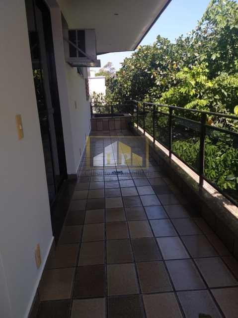 WhatsApp Image 2019-04-05 at 1 - Apartamento Condomínio NOVA IPANEMA, Barra da Tijuca,Rio de Janeiro,RJ Para Alugar,3 Quartos,160m² - LPAP30351 - 15