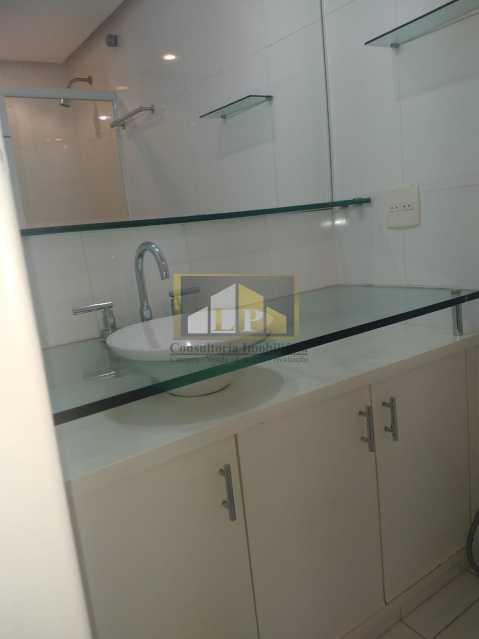 WhatsApp Image 2019-04-05 at 1 - Apartamento Condomínio NOVA IPANEMA, Barra da Tijuca,Rio de Janeiro,RJ Para Alugar,3 Quartos,160m² - LPAP30351 - 19