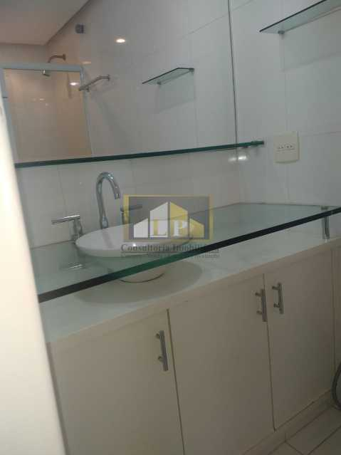 WhatsApp Image 2019-04-05 at 1 - Apartamento Para Alugar no Condomínio NOVA IPANEMA - Barra da Tijuca - Rio de Janeiro - RJ - LPAP30351 - 19
