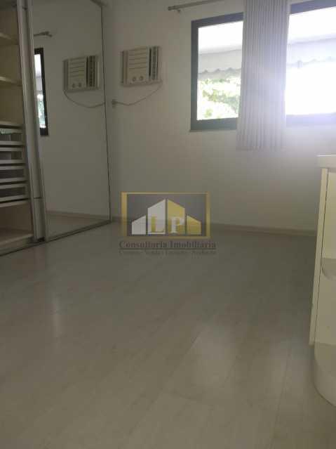WhatsApp Image 2019-04-05 at 1 - Apartamento Condomínio NOVA IPANEMA, Barra da Tijuca,Rio de Janeiro,RJ Para Alugar,3 Quartos,160m² - LPAP30351 - 20