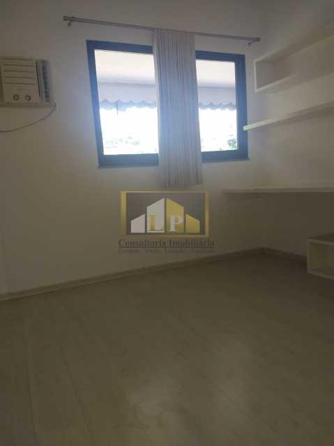 WhatsApp Image 2019-04-05 at 1 - Apartamento Condomínio NOVA IPANEMA, Barra da Tijuca,Rio de Janeiro,RJ Para Alugar,3 Quartos,160m² - LPAP30351 - 23