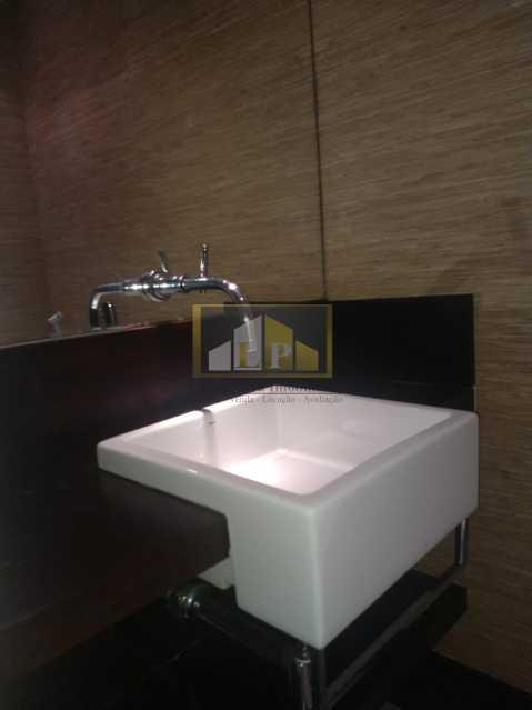WhatsApp Image 2019-04-05 at 1 - Apartamento Para Alugar no Condomínio NOVA IPANEMA - Barra da Tijuca - Rio de Janeiro - RJ - LPAP30351 - 25