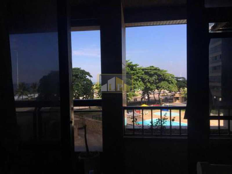 PHOTO-2019-05-14-11-22-06 - Apartamento Condomínio ALFA BARRA , Avenida Lúcio Costa,Barra da Tijuca,Rio de Janeiro,RJ Para Alugar,4 Quartos,144m² - LPAP40126 - 3