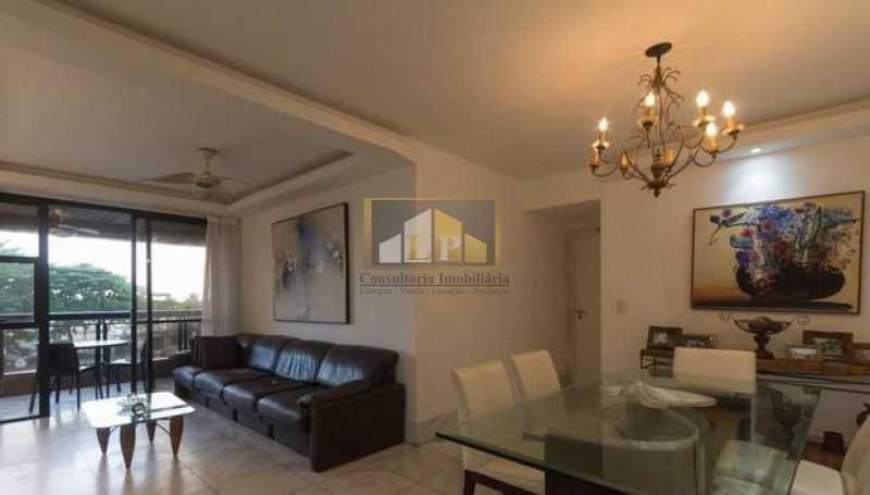PHOTO-2019-05-14-11-22-07 - Apartamento Condomínio ALFA BARRA , Avenida Lúcio Costa,Barra da Tijuca,Rio de Janeiro,RJ Para Alugar,4 Quartos,144m² - LPAP40126 - 5