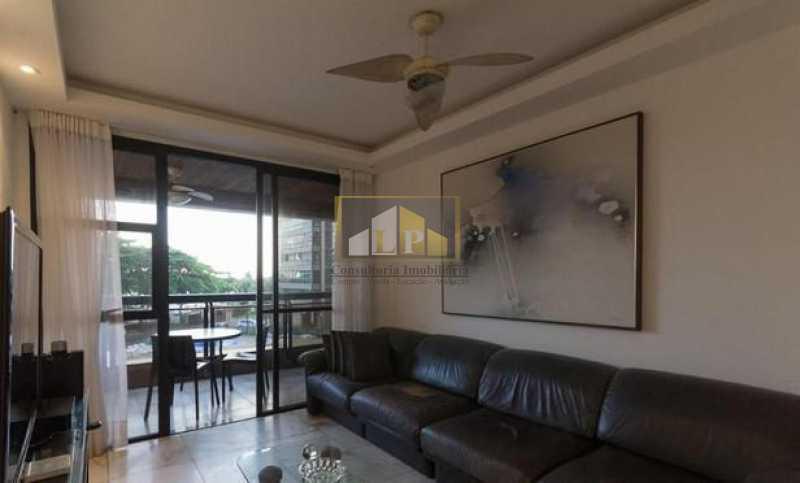 PHOTO-2019-05-14-11-22-09_1 - Apartamento Condomínio ALFA BARRA , Avenida Lúcio Costa,Barra da Tijuca,Rio de Janeiro,RJ Para Alugar,4 Quartos,144m² - LPAP40126 - 9