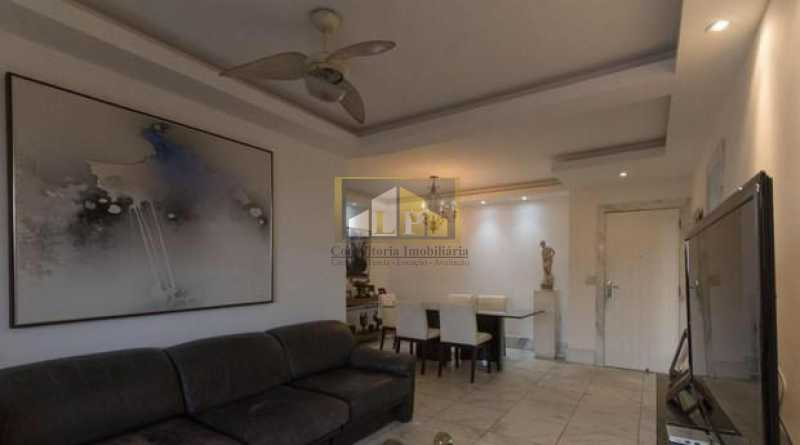 PHOTO-2019-05-14-11-22-10 - Apartamento Condomínio ALFA BARRA , Avenida Lúcio Costa,Barra da Tijuca,Rio de Janeiro,RJ Para Alugar,4 Quartos,144m² - LPAP40126 - 10