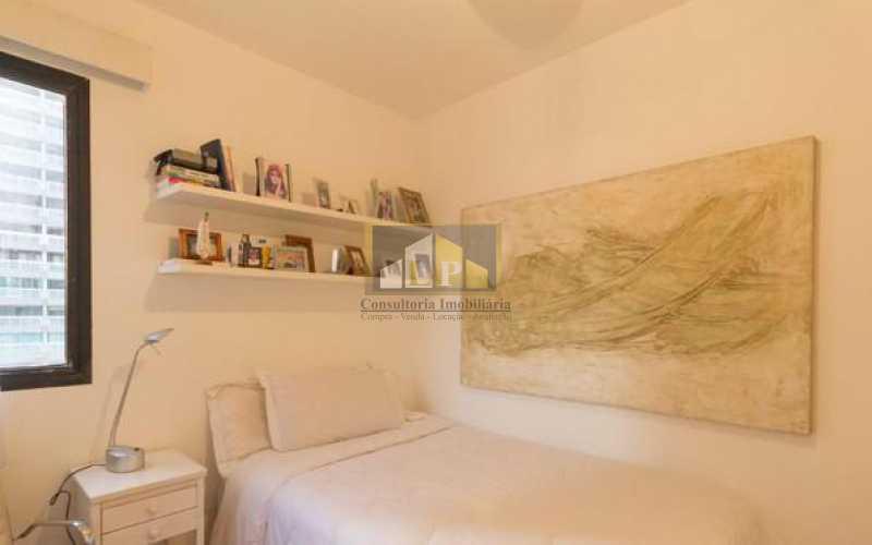 PHOTO-2019-05-14-11-22-11 - Apartamento Condomínio ALFA BARRA , Avenida Lúcio Costa,Barra da Tijuca,Rio de Janeiro,RJ Para Alugar,4 Quartos,144m² - LPAP40126 - 12