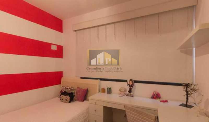 PHOTO-2019-05-14-11-22-12 - Apartamento Condomínio ALFA BARRA , Avenida Lúcio Costa,Barra da Tijuca,Rio de Janeiro,RJ Para Alugar,4 Quartos,144m² - LPAP40126 - 14