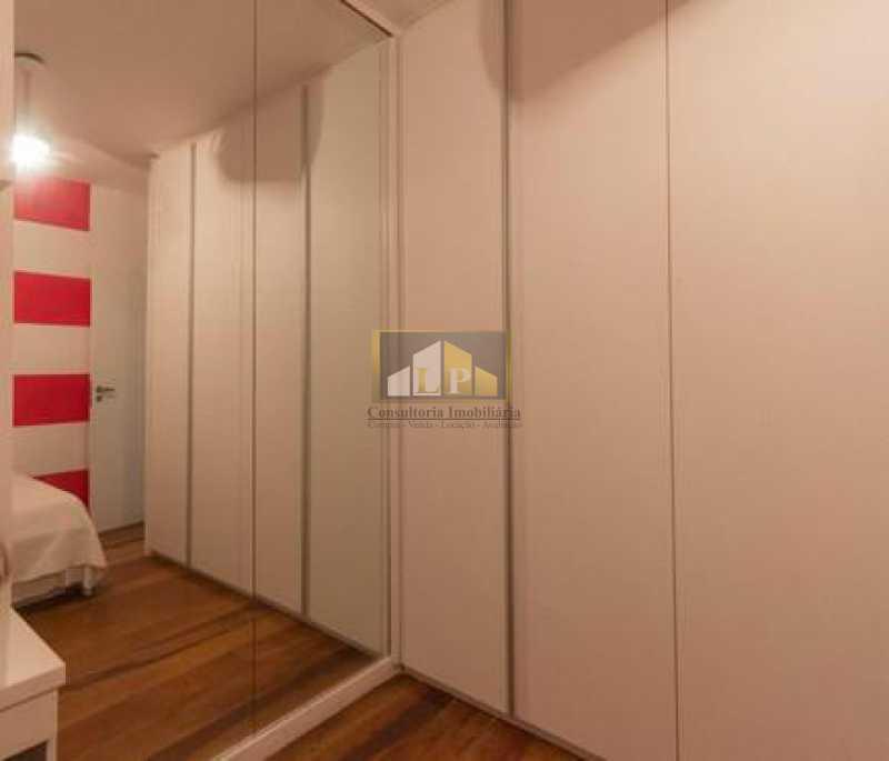PHOTO-2019-05-14-11-22-12_1 - Apartamento Condomínio ALFA BARRA , Avenida Lúcio Costa,Barra da Tijuca,Rio de Janeiro,RJ Para Alugar,4 Quartos,144m² - LPAP40126 - 15