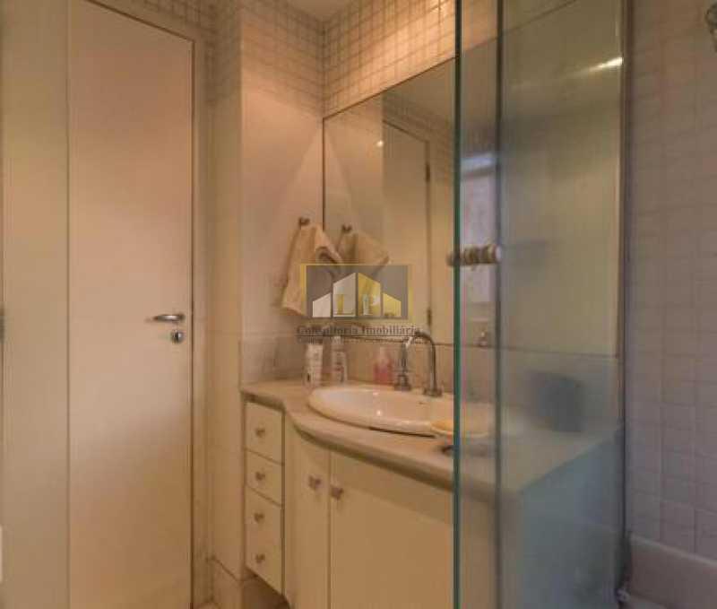PHOTO-2019-05-14-11-22-13 - Apartamento Condomínio ALFA BARRA , Avenida Lúcio Costa,Barra da Tijuca,Rio de Janeiro,RJ Para Alugar,4 Quartos,144m² - LPAP40126 - 16