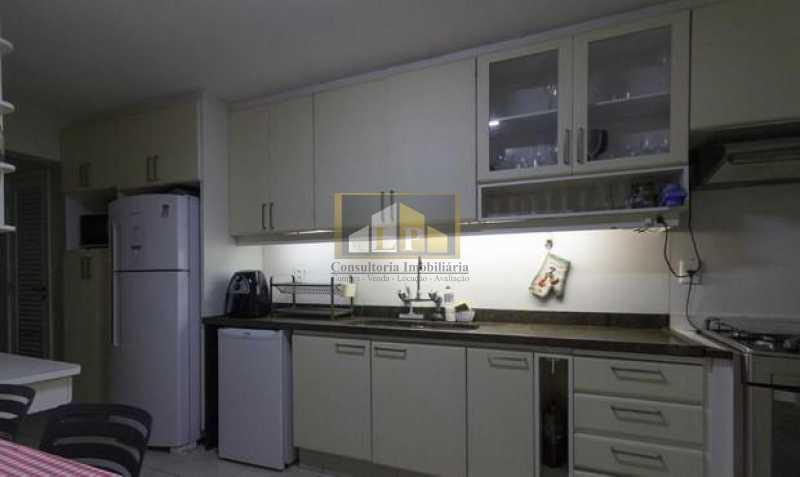 PHOTO-2019-05-14-11-22-13_1 - Apartamento 4 quartos para alugar Barra da Tijuca, Rio de Janeiro - R$ 5.000 - LPAP40126 - 17