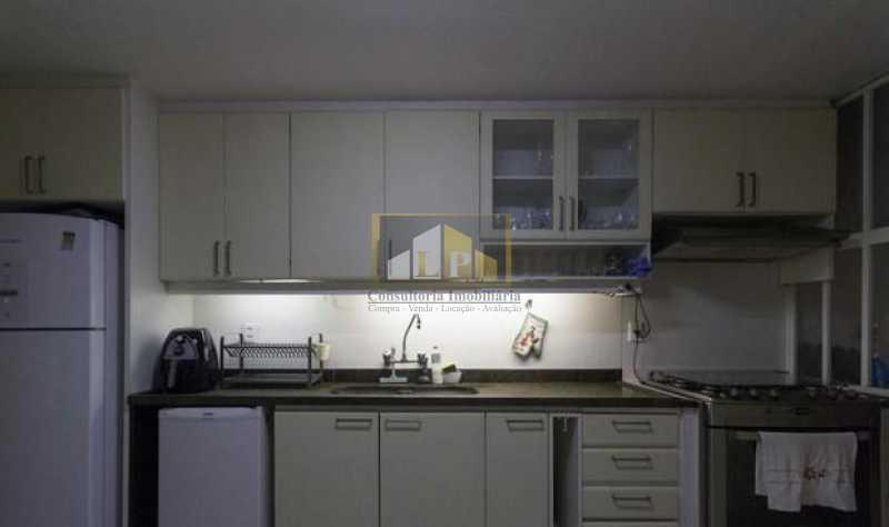 PHOTO-2019-05-14-11-22-14_1 - Apartamento Condomínio ALFA BARRA , Avenida Lúcio Costa,Barra da Tijuca,Rio de Janeiro,RJ Para Alugar,4 Quartos,144m² - LPAP40126 - 19