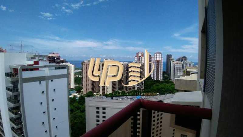 IMG_1183 - Apartamento Condomínio ABM, Rua Coronel Paulo Malta Rezende,Barra da Tijuca, Rio de Janeiro, RJ À Venda, 2 Quartos, 65m² - LPAP20868 - 1
