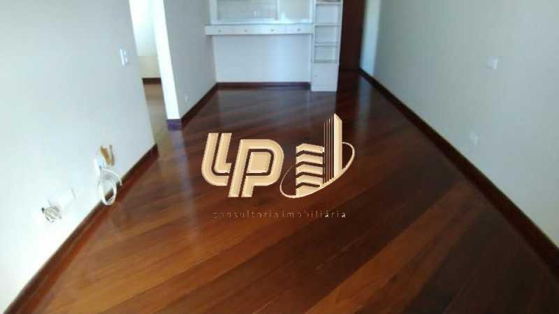 IMG_1185 - Apartamento Condomínio ABM, Rua Coronel Paulo Malta Rezende,Barra da Tijuca, Rio de Janeiro, RJ À Venda, 2 Quartos, 65m² - LPAP20868 - 4