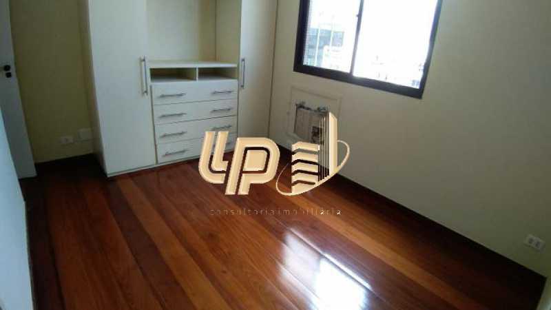 IMG_1187 - Apartamento Condomínio ABM, Rua Coronel Paulo Malta Rezende,Barra da Tijuca, Rio de Janeiro, RJ À Venda, 2 Quartos, 65m² - LPAP20868 - 6