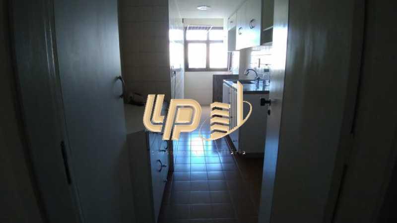 IMG_1188 - Apartamento Condomínio ABM, Rua Coronel Paulo Malta Rezende,Barra da Tijuca, Rio de Janeiro, RJ À Venda, 2 Quartos, 65m² - LPAP20868 - 7