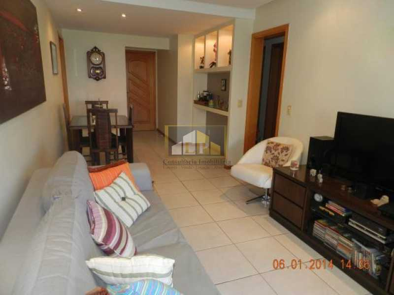 PHOTO-2018-08-20-17-34-31 - Apartamento 2 quartos à venda Barra da Tijuca, Rio de Janeiro - R$ 850.000 - LPAP20871 - 3