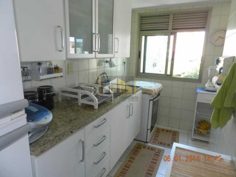 PHOTO-2018-08-20-17-34-31_1 - Apartamento 2 quartos à venda Barra da Tijuca, Rio de Janeiro - R$ 850.000 - LPAP20871 - 8