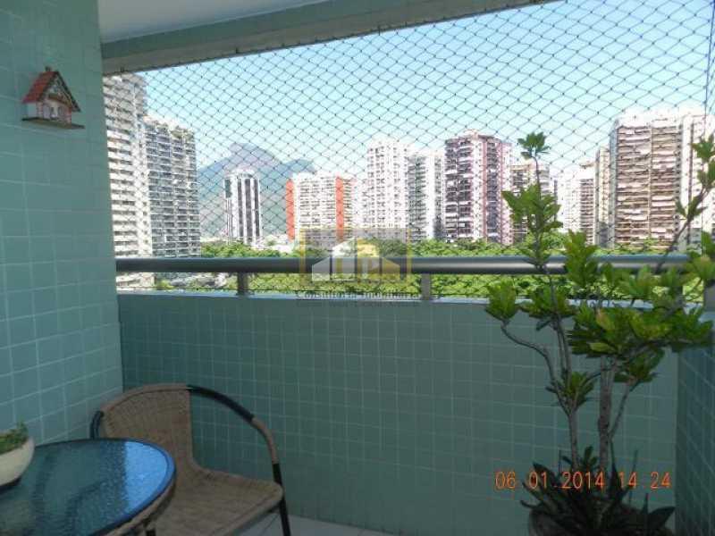 PHOTO-2018-08-20-17-34-32_1 - Apartamento 2 quartos à venda Barra da Tijuca, Rio de Janeiro - R$ 850.000 - LPAP20871 - 5