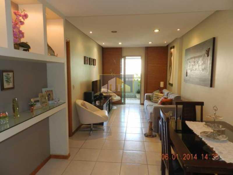 PHOTO-2018-08-20-17-34-33 - Apartamento 2 quartos à venda Barra da Tijuca, Rio de Janeiro - R$ 850.000 - LPAP20871 - 1