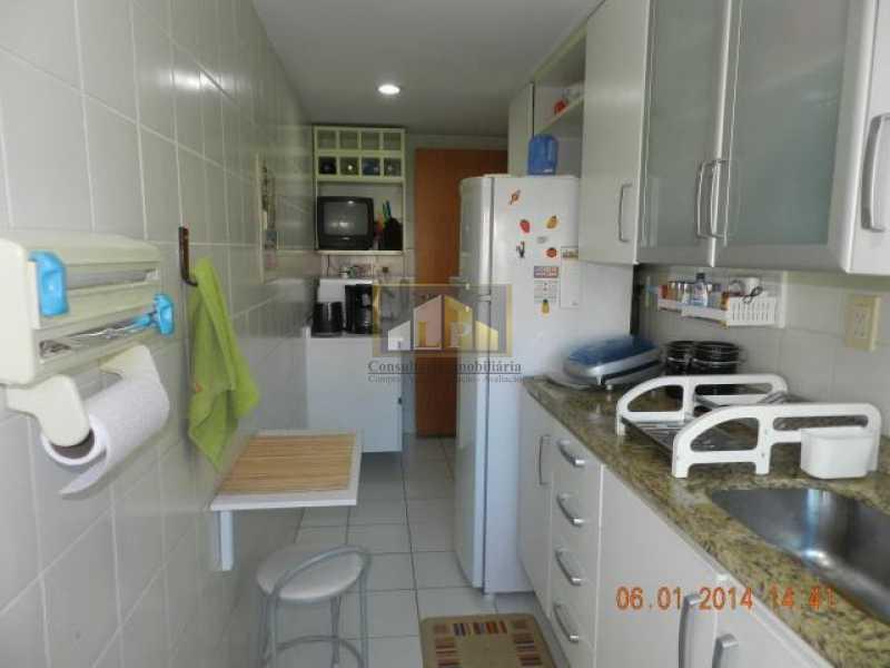 PHOTO-2018-08-20-17-34-33_1 - Apartamento 2 quartos à venda Barra da Tijuca, Rio de Janeiro - R$ 850.000 - LPAP20871 - 9