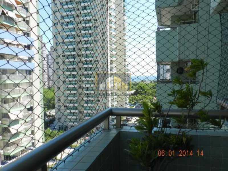 PHOTO-2018-08-20-17-34-36_1 - Apartamento 2 quartos à venda Barra da Tijuca, Rio de Janeiro - R$ 850.000 - LPAP20871 - 4