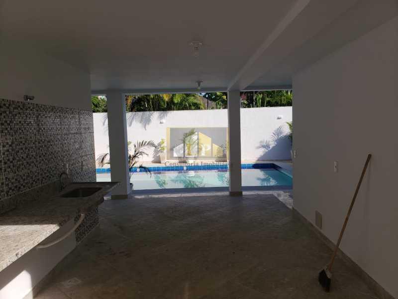 PHOTO-2019-06-05-16-30-38 - Casa em Condominio Condomínio SANTA HELENA, Avenida Prefeito Dulcídio Cardoso,Barra da Tijuca,Rio de Janeiro,RJ À Venda,10 Quartos,700m² - LPCN100001 - 6