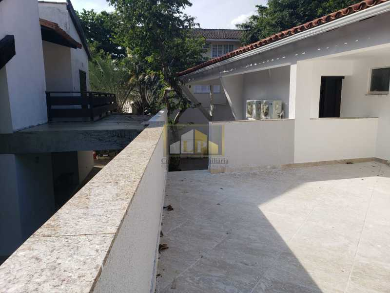 PHOTO-2019-06-05-16-30-39 - Casa em Condominio Condomínio SANTA HELENA, Avenida Prefeito Dulcídio Cardoso,Barra da Tijuca,Rio de Janeiro,RJ À Venda,10 Quartos,700m² - LPCN100001 - 8